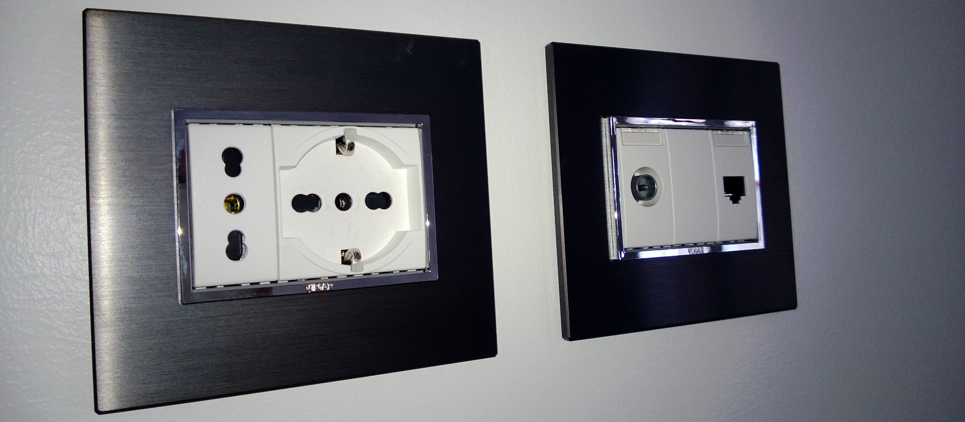 Impianto elettrico di civile abitazione